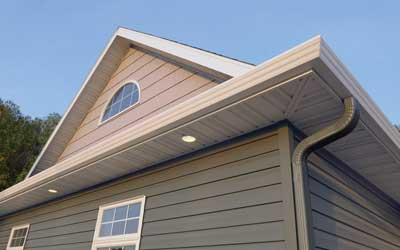 Superior Eaves & Siding Installation in Newmarket