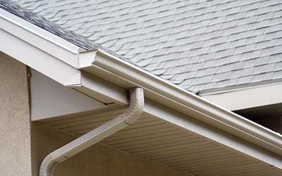 Premiere Gutter & Siding Installation in Scarborough