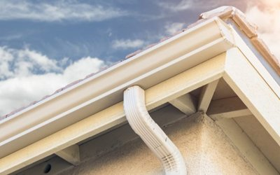 5 Useful Ways To Make Your Gutters