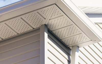 Top 6 Facts You Never Knew About Aluminum Eavestrough