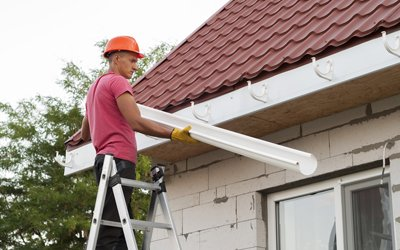 5 Warning Signs When You Need To Replace Your Gutters