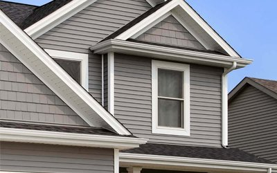 5 Reasons Why Maintaining Your Residential Siding Is Vital