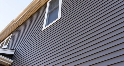 Siding Contractors Mississauga