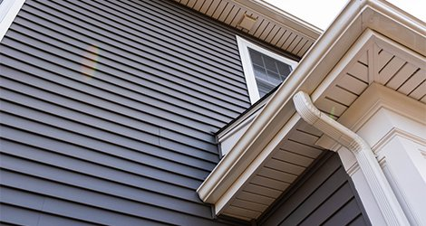 Affordable Gutter & Siding Installation Services In Orangeville