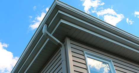 Siding & Gutter Contractors Pickering
