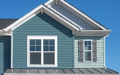 Selecting the best siding option For Canadian Weather