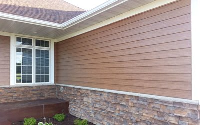 Siding Contractors Vaughan
