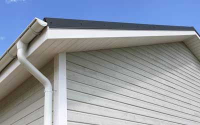 Affordable Gutter & Siding Installation In Orangeville